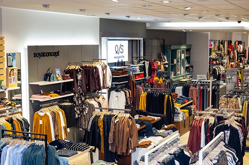 Markenstore Georgsmarienhütte Damenkleidung