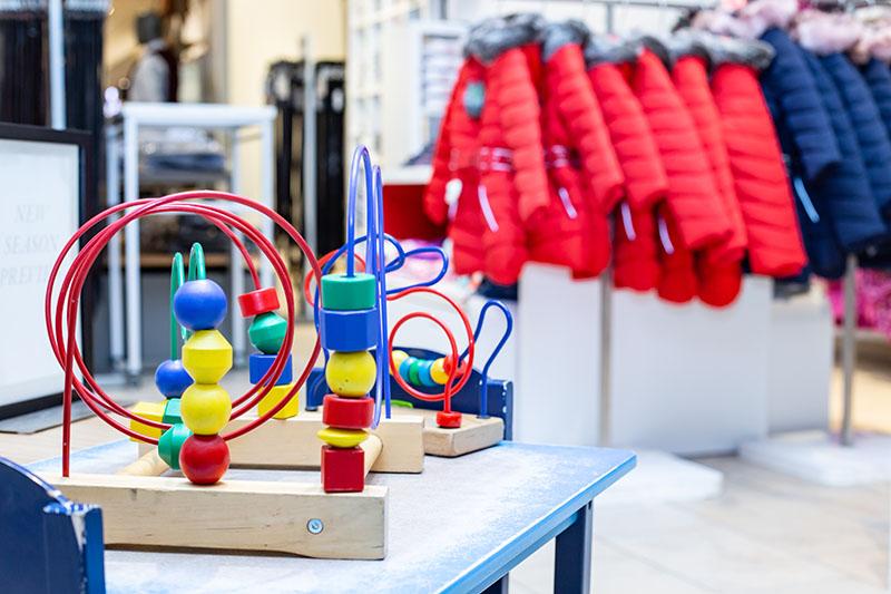 Kinderkleidung Markenstore Mode