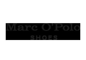Marc O´Polo Schoes Logo